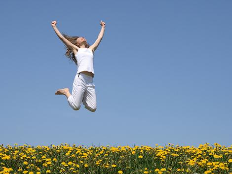 Tips para una felicidad completa.