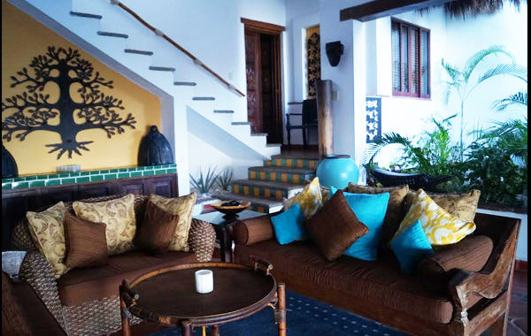 Casa de Mita: Un rincón gastronómico en Rivera Nayarit
