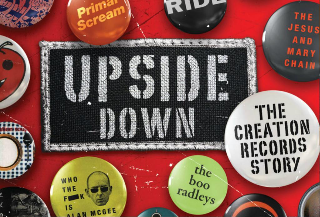 5 películas para los amantes de la música upside down