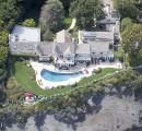 Casa de Barbara Streisand