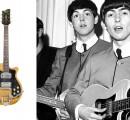 Guitarra George Harrison