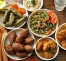 comida griega df