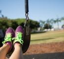 rutina ejercicio