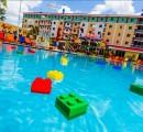 Legoland bricks